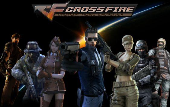 Cross Fire