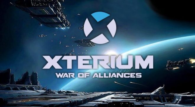 Xterium War of Alliances