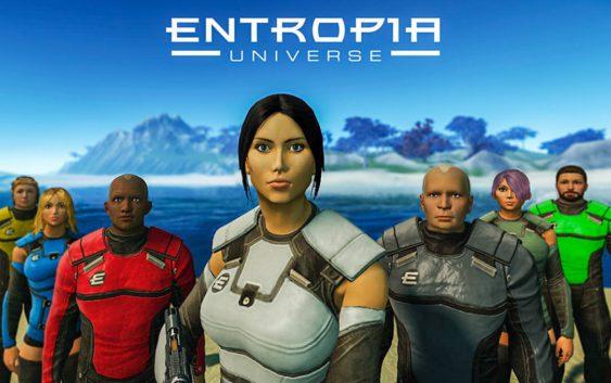 Entropia Universe – MMORPG для зарабатывания реальных денег