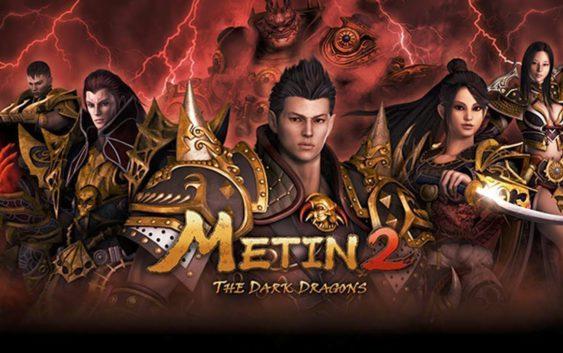 Metin2 – MMORPG в антураже восточной культуры